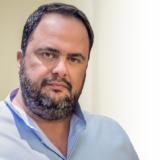 Ο Βαγγέλης Μαρινάκης ανάρρωσε πλήρως από τον κορονοϊό μετά από 13 ημέρες