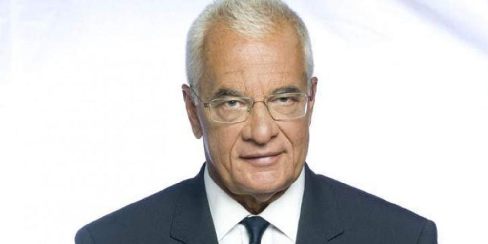 Ο Γιάννης Πρετεντέρης αναλαμβάνει εντεταλμένος σύμβουλος ενημέρωσης και ειδήσεων στο MEGA