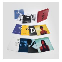 Depeche Mode   Violator 12'' singles