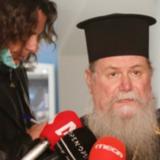 Ιερά Σύνοδος: Αναστέλλονται οι λατρευτικές συνάξεις