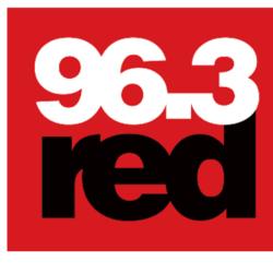 Red 96.3 - Νέο Πρόγραμμα
