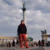 Απόψε το Travel guide ταξιδεύει σε Βιέννη-Μπρατισλάβα-Βουδαπέστη