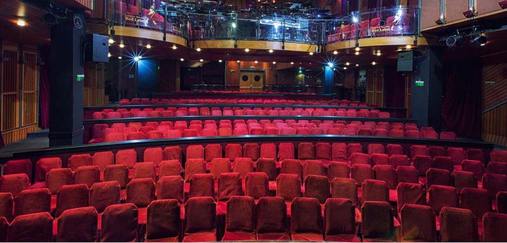 Κατατέθηκε η πρώτη μήνυση για την σεξουαλική παρενόχληση στο θέατρο