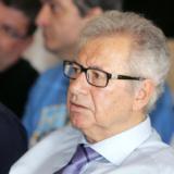 Έφυγε από την ζωή ο πρώην πρόεδρος της ΑΕΚ, Μιχάλης Τροχανάς