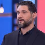 """Πάνος Ιωαννίδης: """"Είχα τον φόβο μήπως έχω κολλήσει κορονοϊό"""""""
