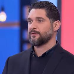Πάνος Ιωαννίδης: «Είναι μέσα στα 4 χειρότερα πιάτα που έχω δοκιμάσει στα...»