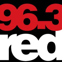 RED 96.3 - Η Νο1 πρωινή εκπομπή ζωντανά από το σπίτι