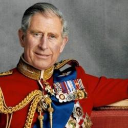 Εργαζόμενος λιποθύμησε μπροστά στον Πρίγκιπα Κάρολο