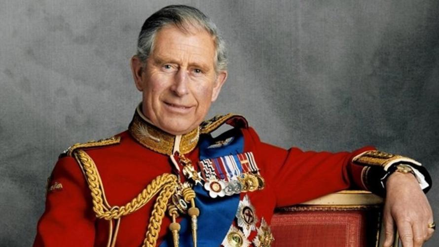 Για Βασιλιάς προπονείται ο Πρίγκιπας Κάρολος