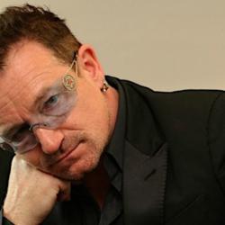 Ο Bono των U2 έγραψε τραγούδι για τον κορονοϊό