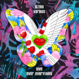 "GIZMO VARILLAS - ""Love Over Everything"" 