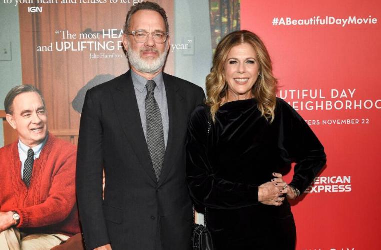 Ο Tom Hanks και η Rita Wilson πήραν εξιτήριο από το νοσοκομείο