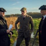 Anthony Byrne: Το μήνυμα του σκηνοθέτη της σειράς Peaky Blinders, για την αναβολή των γυρισμάτων λόγω του κορονοϊου