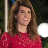 Η Nia Vardalos δεν πήγε στην κηδεία του πατέρα της λόγω κορονοϊού