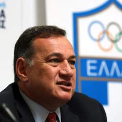 Σπύρος Καπράλος: «Η αναβολή των Ολυμπιακών Αγώνων ήταν μία δύσκολη απόφαση»
