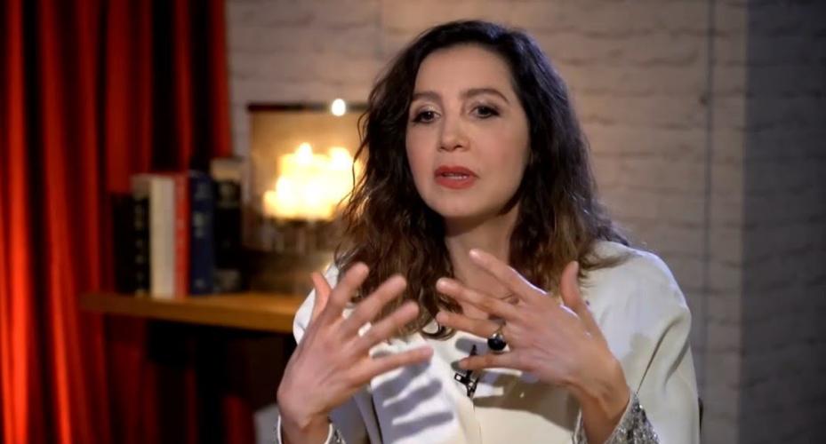 """Μαρία Ελένη Λυκουρέζου: """"Όταν η μητέρα μου βρήκε κοκαΐνη στο γραφείο μου…"""""""