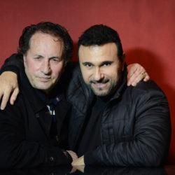 Μάκης Χριστοδουλόπουλος-Αλέκος Ζαζόπουλος: Ποια εκρηκτική λαϊκή ερμηνεύτρια θα είναι μαζί τους