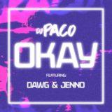 "Dj PaCo: Ο παραγωγός των hit ""Mama"" & ""Gigi"" κυκλοφορεί το νέο του single"