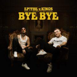 Έρχεται το νέο hit των EPITHE x KINGS | Κάνε τώρα pre-save στο Spotify!