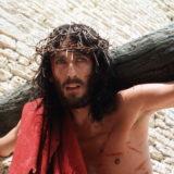 Ο Ιησούς από τη Ναζαρέτ: H πιο πολυσυζητημένη φωτογραφία από τα παρασκήνια των γυρισμάτων
