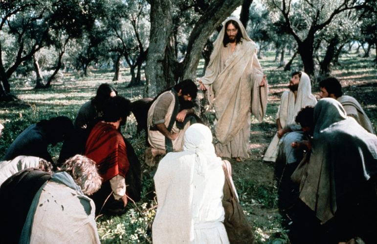 Ο Ιησούς από τη Ναζαρέτ: Αυτοί είναι οι πασίγνωστοι ηθοποιοί που αρχικά ήταν υποψήφιοι για τον ρόλο του Ιησού