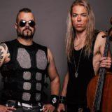Single και video clip των πολυπλατινένιων cello rockers, Apocalyptica με τον τραγουδιστή των Sabaton