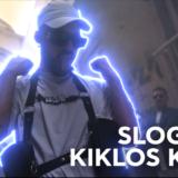 Κύκλος Κλειστός: Ο Slogan χαρίζει στους fans του ένα ολοκαίνουργιο κλιπ