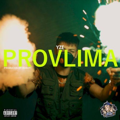 YZE - Provlima   Νέα Κυκλοφορία + Official Music Video