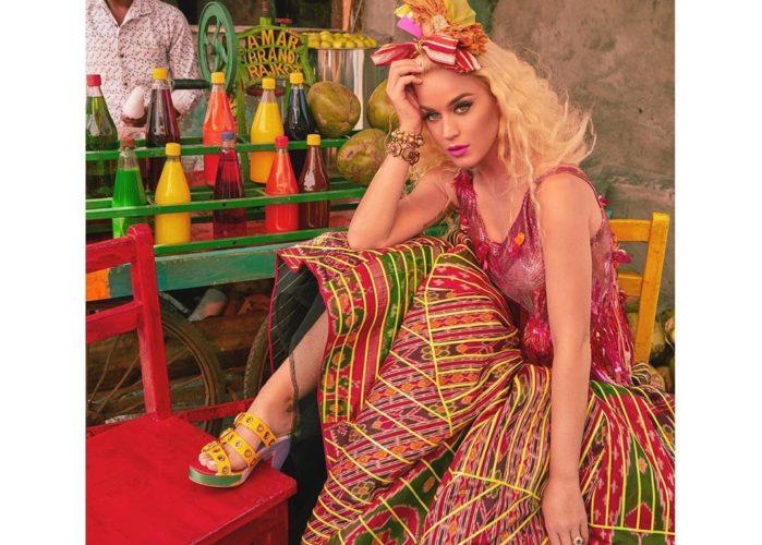 Η απίστευτη μεταμόρφωση της Katy Perry σε ηρωίδα της Disney