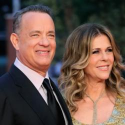 Η τρυφερή ανάρτηση της Rita Wilson για τα 65α γενέθλια του συζύγου της, Tom Hanks