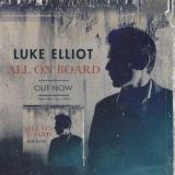 Luke Elliot, το video clip του νέου του single All on Board