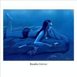"Rosalia Shares New Song ""Dolerme"""