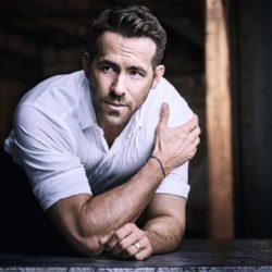 Ο Ryan Reynolds ψήφισε για πρώτη φορά στην Αμερική