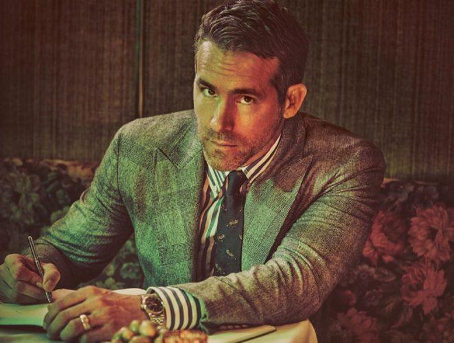 """Ryan Reynolds: """"Ελπίζω οι νέοι να μην σκοτώσουν τη μαμά μου"""""""