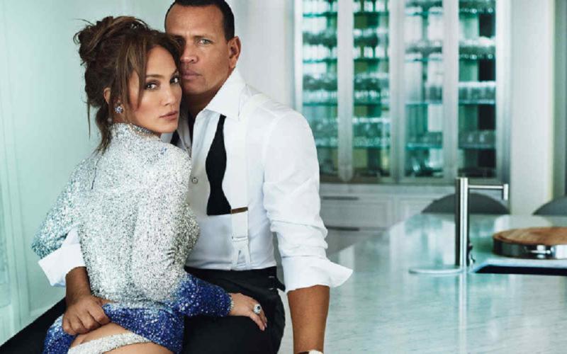 Η Jennifer Lopez κράτησε το πανάκριβο μονόπετρο που της είχε κάνει δώρο ο Alex Rodriguez