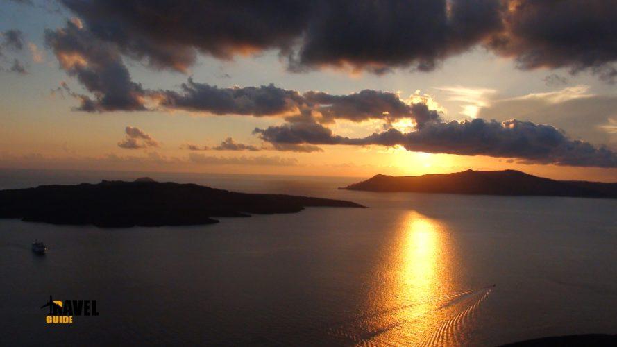 Το Travel Guide συνεχίζει εν πλω το ταξίδι στο Αιγαίο