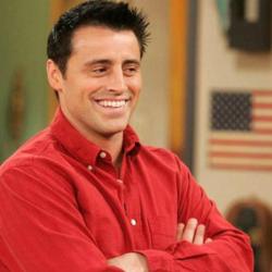 "Matt LeBlanc: Ο Joey μιλάει για την πιο άβολη στιγμή του στα ""Friends"" και αποκαλύπτει για το reunion της σειράς"