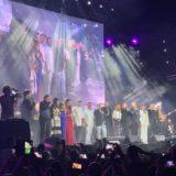 55 Χρόνια Χρήστος Νικολόπουλος: Η συναυλία με μεγάλους καλλιτέχνες που καθήλωσε το κοινό
