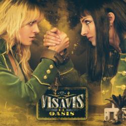 Vis A Vis El Oasis: Η Macarena και η Zulama ενώνουν τις δυνάμεις τους!