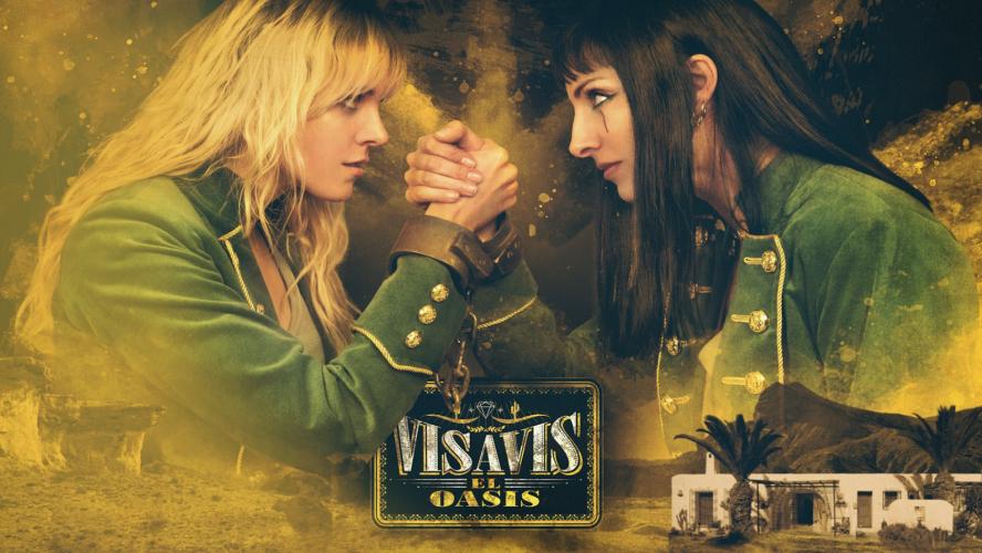 Το Vis a Vis: El Oasis έρχεται στο Νetflix τον Ιούλιο;