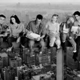 Friends: Ο David Schwimmer λεπτομέρειες για τα γυρίσματα του τηλεοπτικού reunion