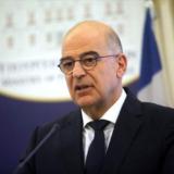 Νίκος Δένδιας: «Η συμπεριφορά της Τουρκίας δεν προσιδιάζει σε ένα σύγχρονο κράτος»