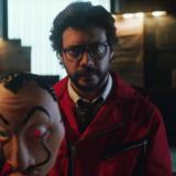 Αγωνία τέλος: Μόλις ανέβηκε ο 4ος κύκλος του La Casa de Papel στο Netflix και έπεσε το σύστημα