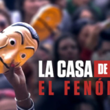 """""""La Casa de Papel: Το φαινόμενο"""": Ένα ντοκιμαντέρ για την σειρά που πρέπει να δεις"""