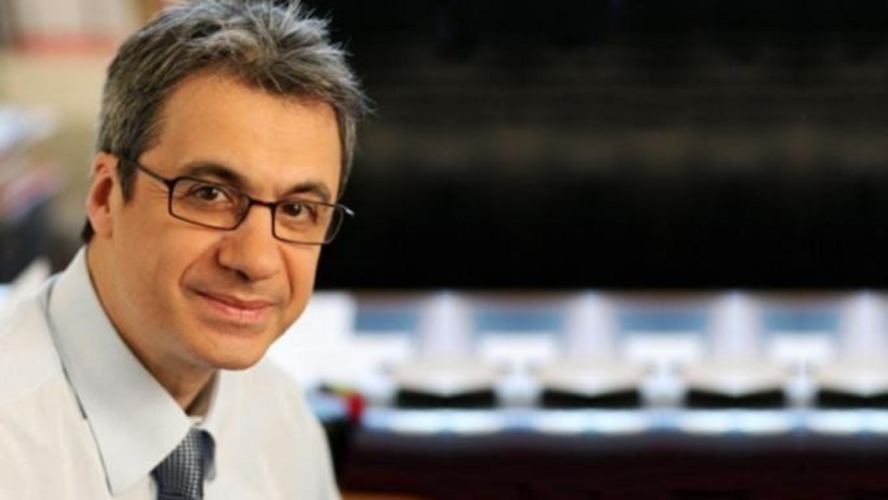 Ο Χρήστος Παναγιωτόπουλος νέος Γενικός Διευθυντής Ενημέρωσης στο OPEN