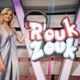 Η συγκίνησή της Ζέτας Μακρυπούλια στο τελευταίο επεισόδιο του Rouk Zouk