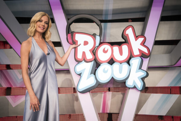 Rouk Zouk – 5Χ5: Πρωτιές για τα τηλεπαιχνίδια του ANT1