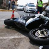 Δεν φαντάζεστε πόσο μείωσε τα τροχαία δυστυχήματα στην Ελλάδα λόγο του κορονοϊού