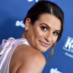 Lea Michele: Μανούλα στο πρώτο της παιδάκι έγινε η πρωταγωνίστρια του Glee!