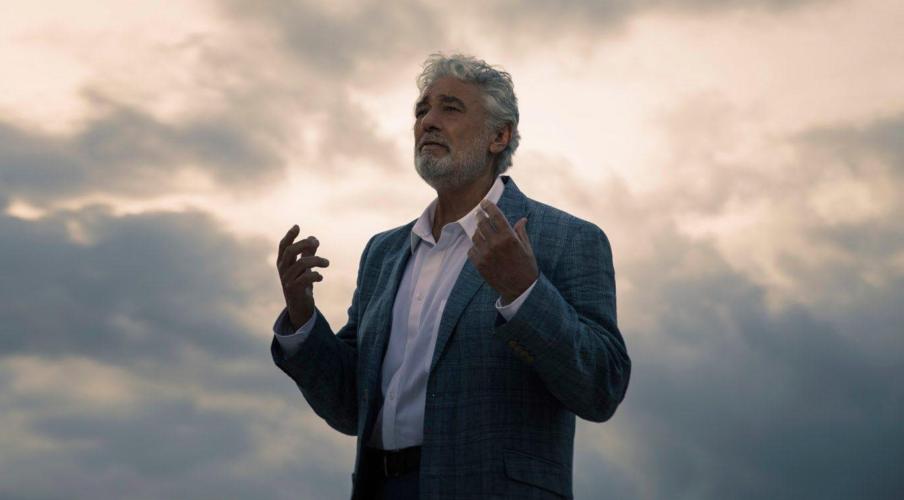 Θετικός στον κορονοϊό ο τενόρος Plácido Domingo